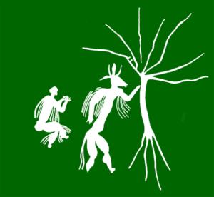 Logo Buchu Trading