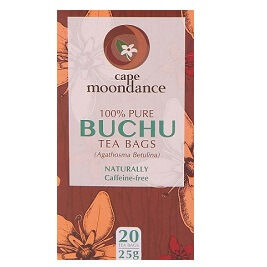 Cape Moondance pure Buchu