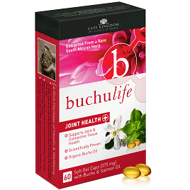 Buchulife joint health