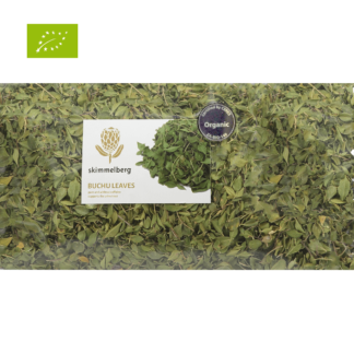 Skimmelberg Buchu leaves 200 gram
